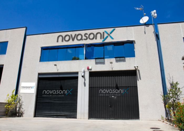 novasonix nuevas oficinas